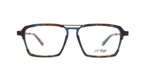 Glasses Jf-rey Jf1490, brown colour - Doyle