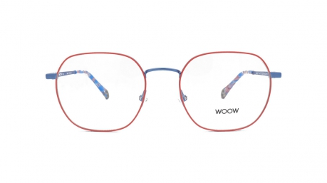 Glasses Woow Lucky you 2, pink colour - Doyle