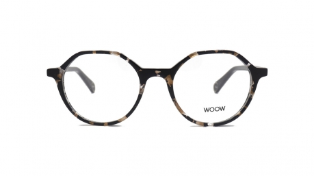 Glasses Woow New rules 2, gray colour - Doyle