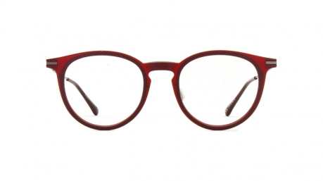 Glasses Italia-independent 5356, red colour - Doyle