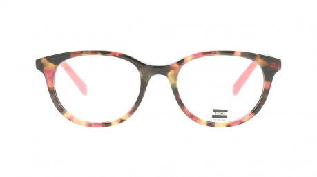 Glasses Toms Hayley, pink colour - Doyle