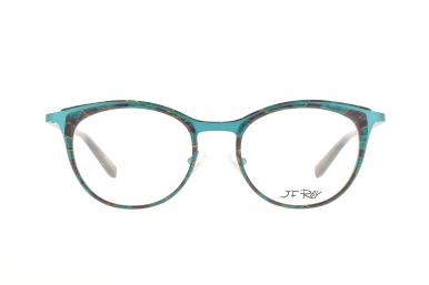 Glasses Jf-rey Jf2822, turquoise colour - Doyle