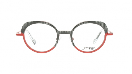 Glasses Jf-rey Jf2866, red colour - Doyle