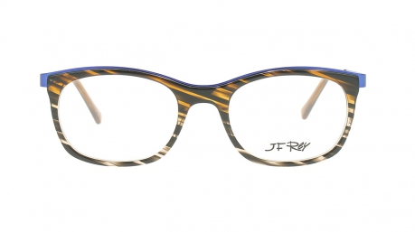 Glasses Jf-rey Churros, brown colour - Doyle