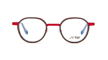 Glasses Jf-rey Jf2935, red colour - Doyle