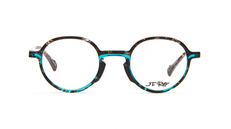 Glasses Jf-rey Jf1498, turquoise colour - Doyle