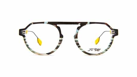Glasses Jf-rey Jf1503, yellow colour - Doyle