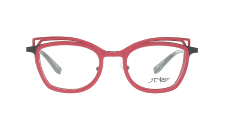 Glasses Jf-rey Jf2946, red colour - Doyle