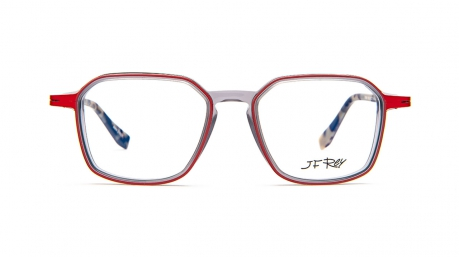 Glasses Jf-rey Jf2950, red colour - Doyle