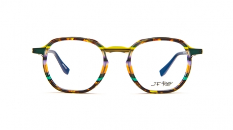 Glasses Jf-rey Jf2949, yellow colour - Doyle