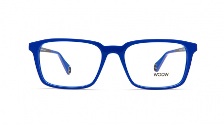 Glasses Woow Work out 3, blue colour - Doyle