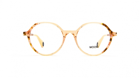 Glasses Woow Going out 1, sand colour - Doyle