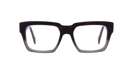 Glasses Andy-wolf 4598, black colour - Doyle