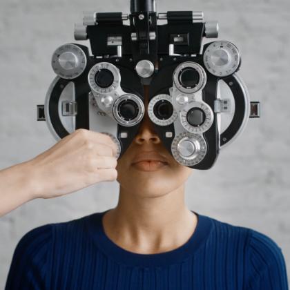 La santé de vos yeux - DOYLE